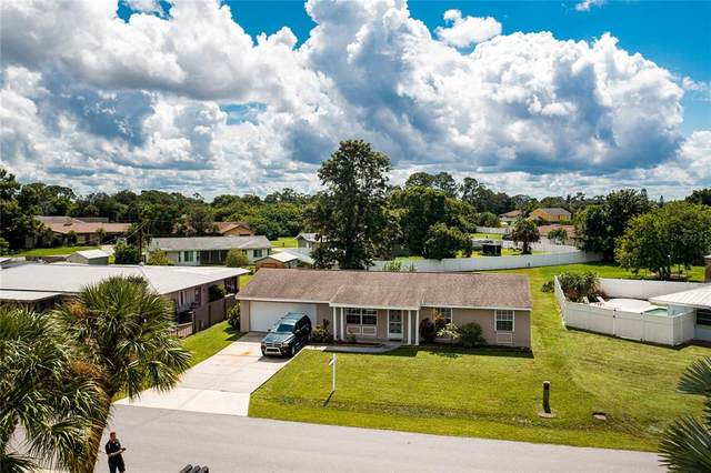 745 Kellstadt Street NW, Port Charlotte, FL 33952 (MLS #C7449239) :: Carmena and Associates Realty Group