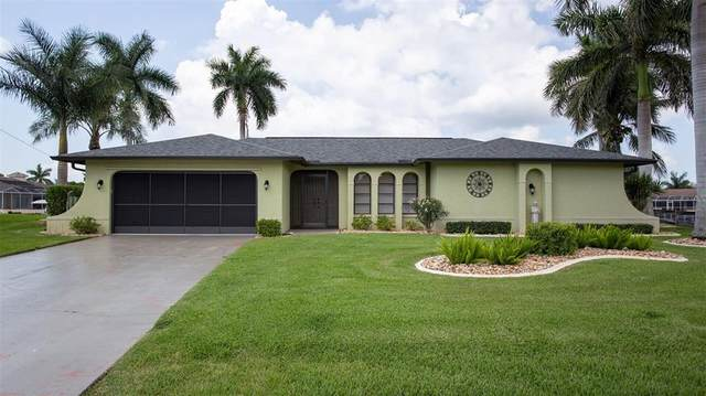 2322 SW 44TH Terrace, Cape Coral, FL 33914 (MLS #C7449240) :: Globalwide Realty
