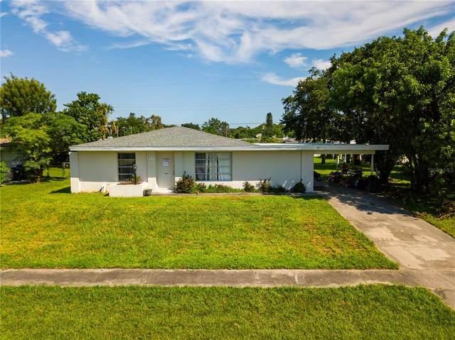 8214 Fay Avenue, North Port, FL 34287 (MLS #C7449242) :: Lockhart & Walseth Team, Realtors