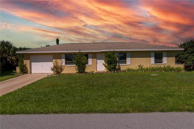 4097 Rose Arbor Circle, Port Charlotte, FL 33948 (MLS #C7449245) :: Gate Arty & the Group - Keller Williams Realty Smart
