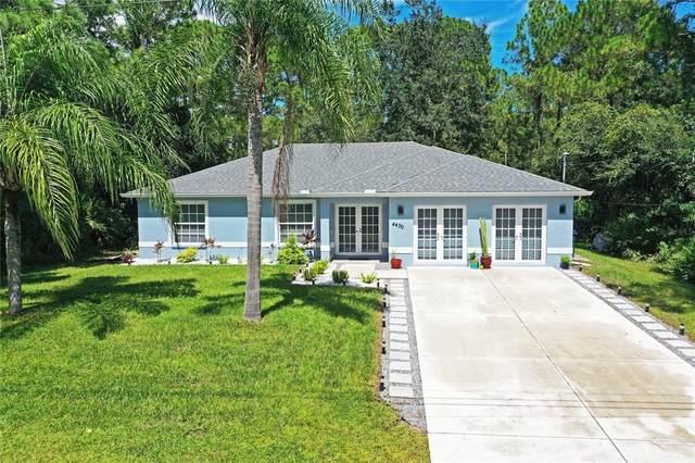 4430 Glordano Avenue, North Port, FL 34286 (MLS #C7449261) :: Gate Arty & the Group - Keller Williams Realty Smart