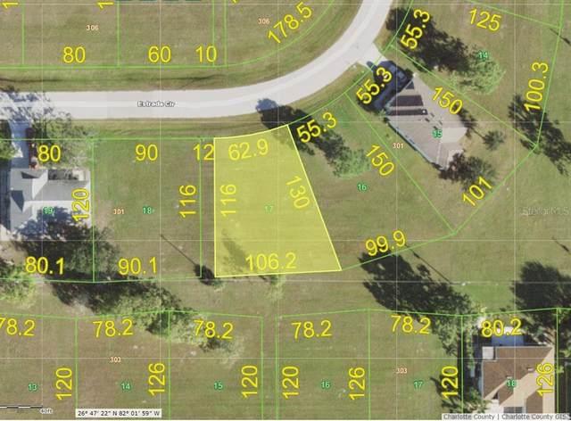 25404 Estrada Cir, Punta Gorda, FL 33955 (MLS #C7449268) :: Gate Arty & the Group - Keller Williams Realty Smart