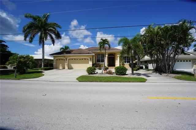 959 Bal Harbor Boulevard, Punta Gorda, FL 33950 (MLS #C7449269) :: Stiver Firth International
