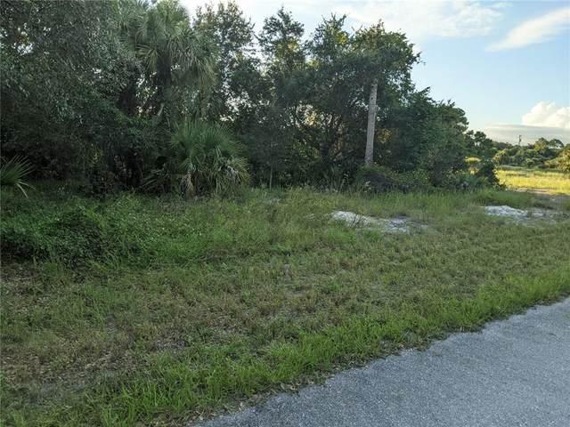 85 Rhett Drive, Port Charlotte, FL 33954 (MLS #C7449280) :: Everlane Realty