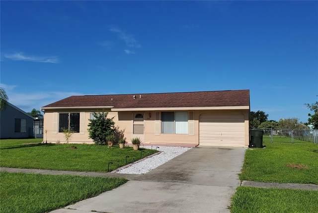 2665 Pan American Boulevard, North Port, FL 34287 (MLS #C7449285) :: The Paxton Group