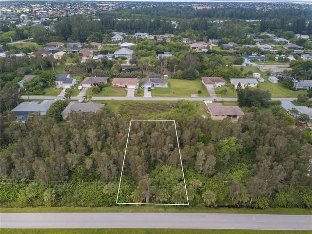 3803 Vasco Street, Punta Gorda, FL 33950 (MLS #C7449295) :: Delgado Home Team at Keller Williams