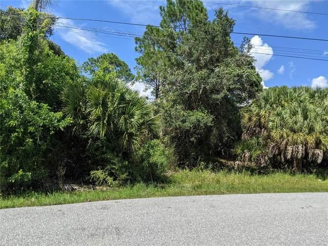 N Sablon Road, North Port, FL 34291 (MLS #C7449305) :: The Hustle and Heart Group