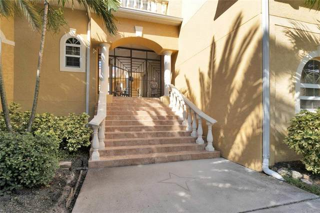 4611 Grassy Point Boulevard, Port Charlotte, FL 33952 (MLS #C7449313) :: Zarghami Group