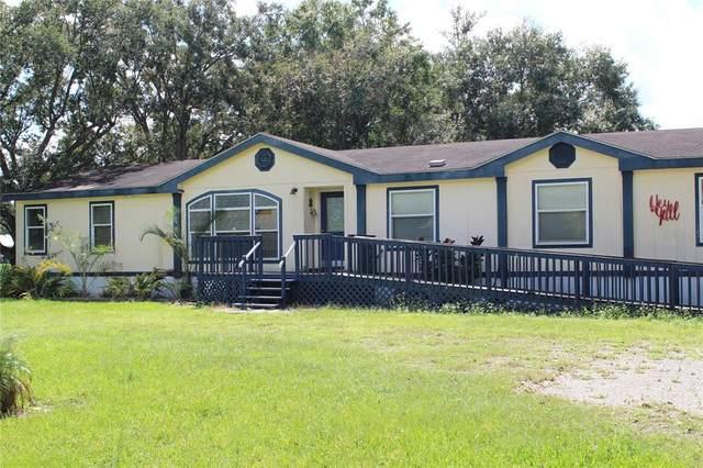 1425 SE Peach Drive, Arcadia, FL 34266 (MLS #C7449320) :: Zarghami Group