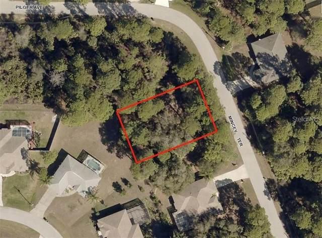 Mincey Terrace, North Port, FL 34286 (MLS #C7449322) :: EXIT Gulf Coast Realty