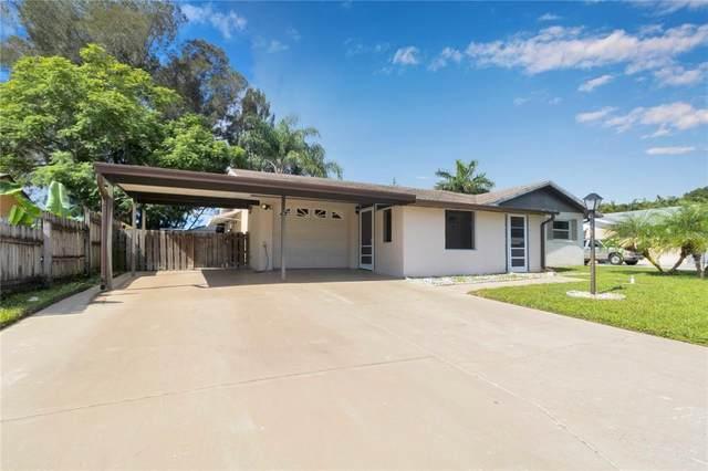 3658 Lakewood Drive, Sarasota, FL 34232 (MLS #C7449327) :: SunCoast Home Experts