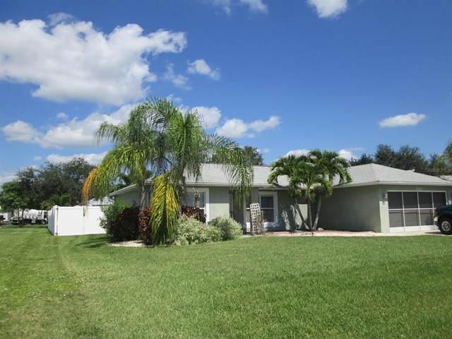 6178 Coliseum Boulevard, Port Charlotte, FL 33981 (MLS #C7449342) :: Gate Arty & the Group - Keller Williams Realty Smart