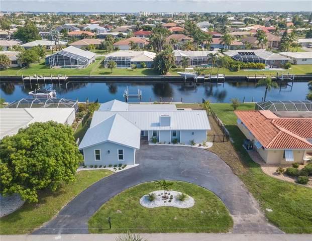 280 Belvedere Court, Punta Gorda, FL 33950 (MLS #C7449349) :: Gate Arty & the Group - Keller Williams Realty Smart