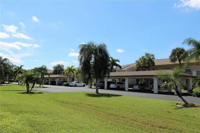 265 Coldeway Drive D6, Punta Gorda, FL 33950 (MLS #C7449362) :: Gate Arty & the Group - Keller Williams Realty Smart