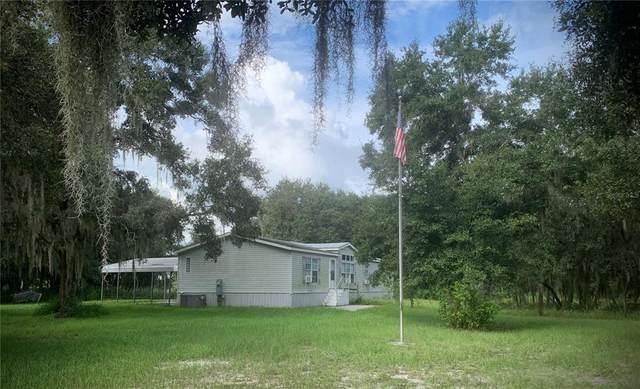 2995 SW Dishong Avenue, Arcadia, FL 34266 (MLS #C7449363) :: Vacasa Real Estate