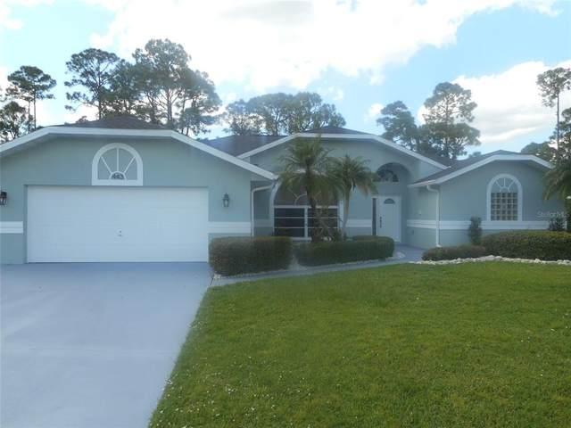443 Hallcrest Terrace, Port Charlotte, FL 33954 (MLS #C7449370) :: Zarghami Group