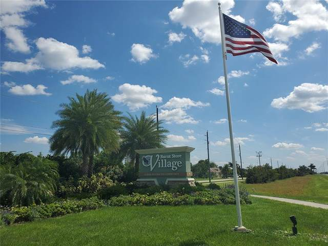 25275 Alcazar Drive, Punta Gorda, FL 33955 (MLS #C7449373) :: Gate Arty & the Group - Keller Williams Realty Smart