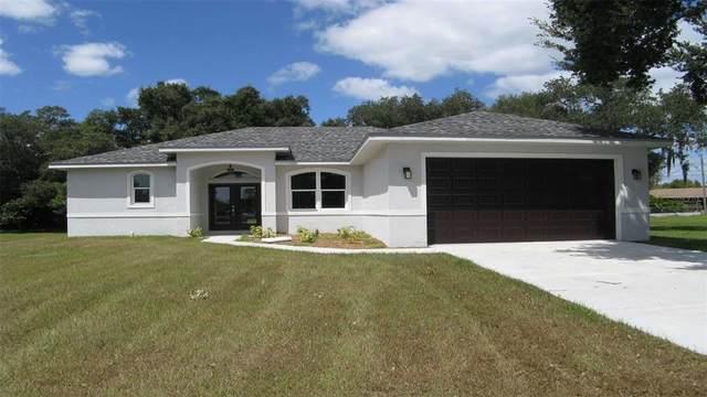 641 Bonita Court, Punta Gorda, FL 33950 (MLS #C7449376) :: Gate Arty & the Group - Keller Williams Realty Smart