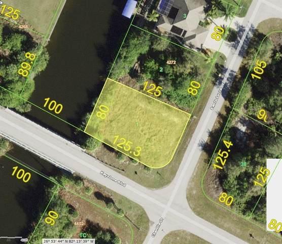 13426 Keystone Boulevard, Port Charlotte, FL 33981 (MLS #C7449377) :: Prestige Home Realty
