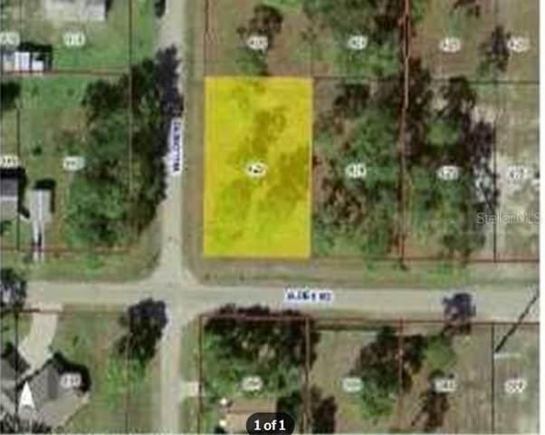 30260 Alder Road, Punta Gorda, FL 33982 (MLS #C7449379) :: Dalton Wade Real Estate Group