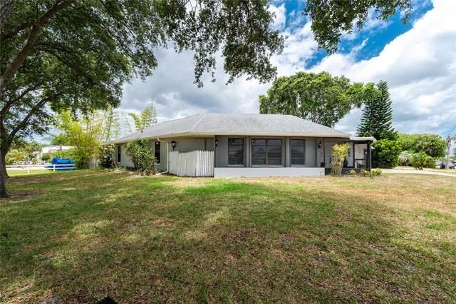 4422 Mundella Circle, Port Charlotte, FL 33948 (MLS #C7449382) :: Gate Arty & the Group - Keller Williams Realty Smart