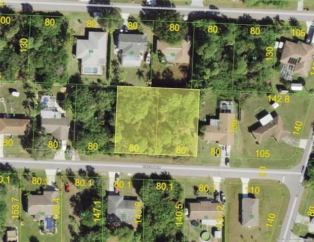 518 Highland Avenue NW, Port Charlotte, FL 33952 (MLS #C7449411) :: The Truluck TEAM