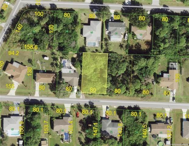 530 Highland Avenue NW, Port Charlotte, FL 33952 (MLS #C7449413) :: The Truluck TEAM