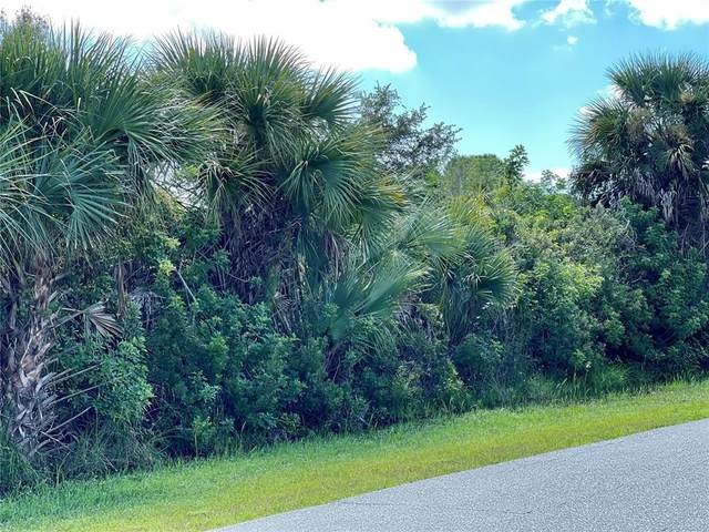 6200 Lomax Street, Englewood, FL 34224 (MLS #C7449438) :: Medway Realty