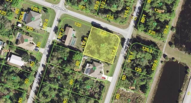 23283 Paragon Avenue, Port Charlotte, FL 33980 (MLS #C7449442) :: CENTURY 21 OneBlue