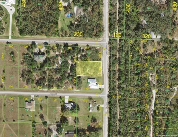 3021 Three Rivers Road, Punta Gorda, FL 33982 (MLS #C7449446) :: Delgado Home Team at Keller Williams