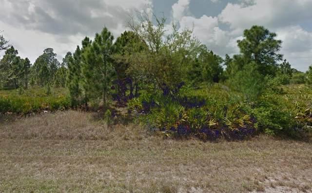 361 Calendar Street, Port Charlotte, FL 33954 (MLS #C7449456) :: Delgado Home Team at Keller Williams