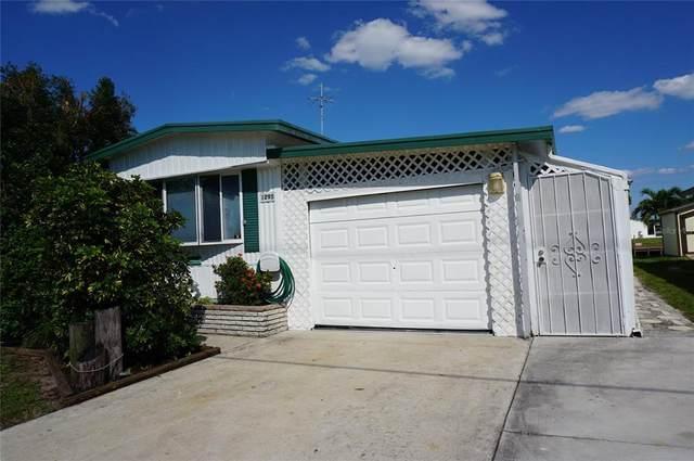 1295 Flamingo Drive, Englewood, FL 34224 (MLS #C7449477) :: The BRC Group, LLC
