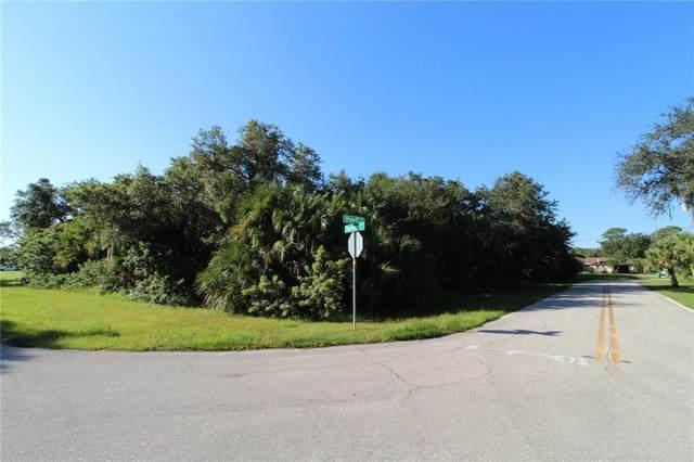 1153 Fleetwood Drive NW, Port Charlotte, FL 33948 (MLS #C7449496) :: Expert Advisors Group