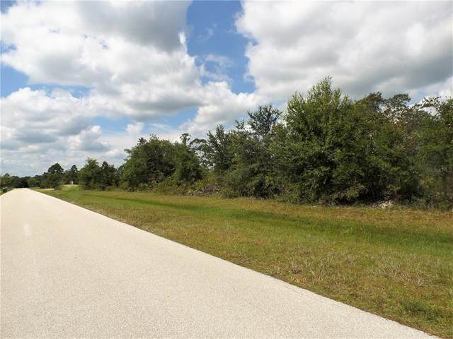 5501 Cypress Grove Circle, Punta Gorda, FL 33982 (MLS #C7449497) :: Lockhart & Walseth Team, Realtors
