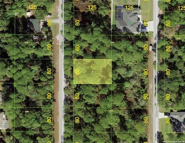 158 Sherbourne Street, Port Charlotte, FL 33954 (MLS #C7449518) :: Medway Realty