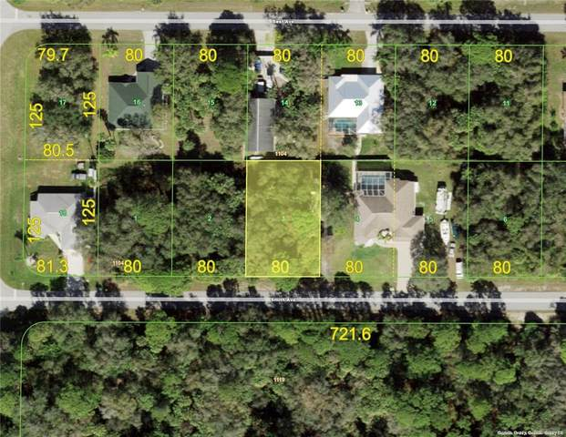 17054 Smith Avenue, Port Charlotte, FL 33954 (MLS #C7449520) :: McConnell and Associates