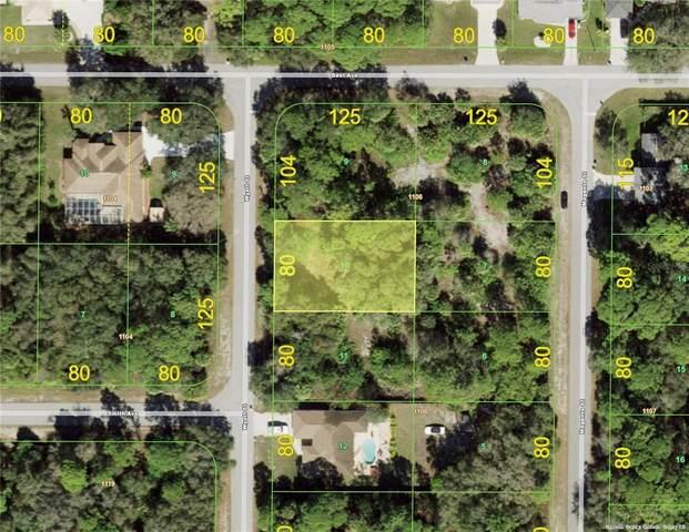 322 Wyatt Street, Port Charlotte, FL 33954 (MLS #C7449522) :: McConnell and Associates