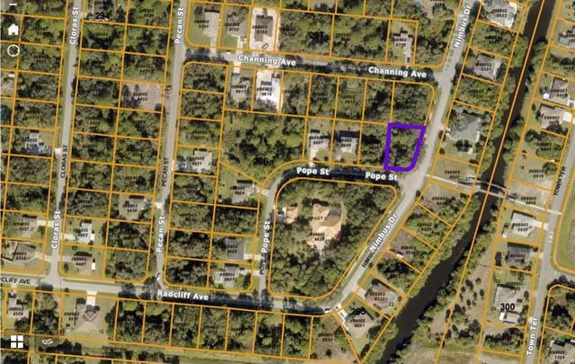 Pope Street, North Port, FL 34287 (MLS #C7449549) :: The Nathan Bangs Group
