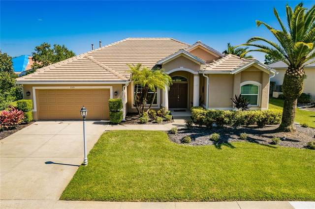 2520 Silver Palm Road, North Port, FL 34288 (MLS #C7449574) :: Keller Williams Realty Peace River Partners