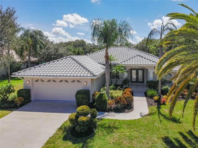 8660 Woodbriar Drive, Sarasota, FL 34238 (MLS #C7449576) :: Griffin Group