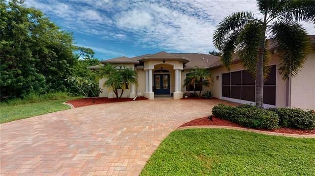 184 Harrisburg Street, Port Charlotte, FL 33954 (MLS #C7449588) :: Everlane Realty