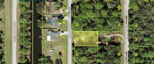 390 Kindred Boulevard, Port Charlotte, FL 33954 (MLS #C7449621) :: Medway Realty