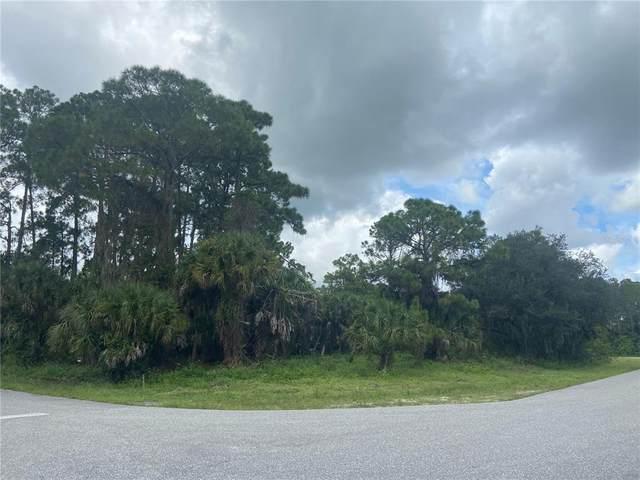 18190 Alexander Avenue, Port Charlotte, FL 33954 (MLS #C7449628) :: Medway Realty