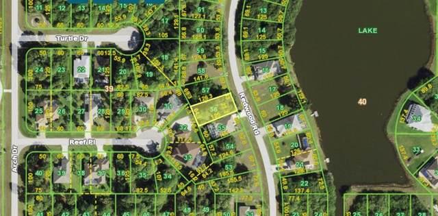 142 Redwood Road, Rotonda West, FL 33947 (MLS #C7449638) :: Carmena and Associates Realty Group