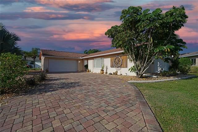 833 Santa Margerita Lane, Punta Gorda, FL 33950 (MLS #C7449651) :: Expert Advisors Group