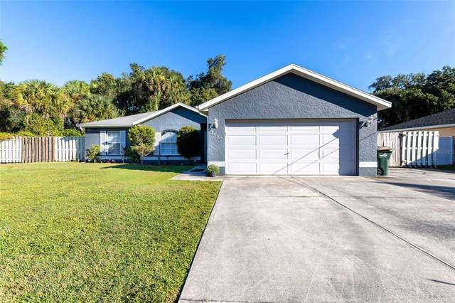 4582 Caribou Avenue, North Port, FL 34287 (MLS #C7449654) :: Everlane Realty