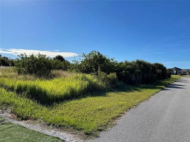 10642 Rainsville Street, Port Charlotte, FL 33981 (MLS #C7449661) :: Everlane Realty