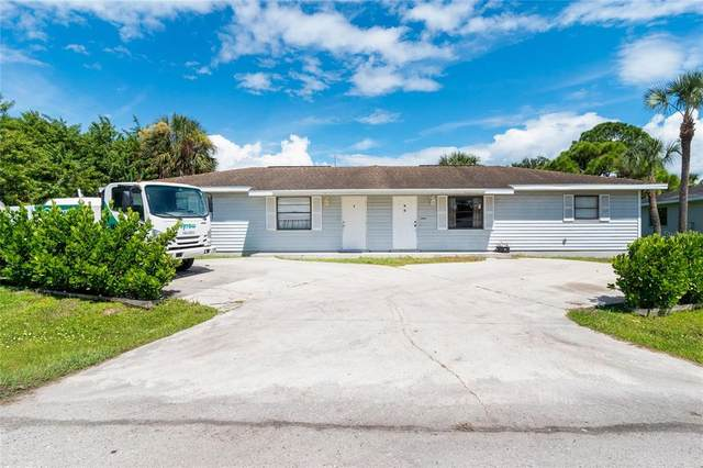 252 Lomond Drive, Port Charlotte, FL 33953 (MLS #C7449662) :: Medway Realty