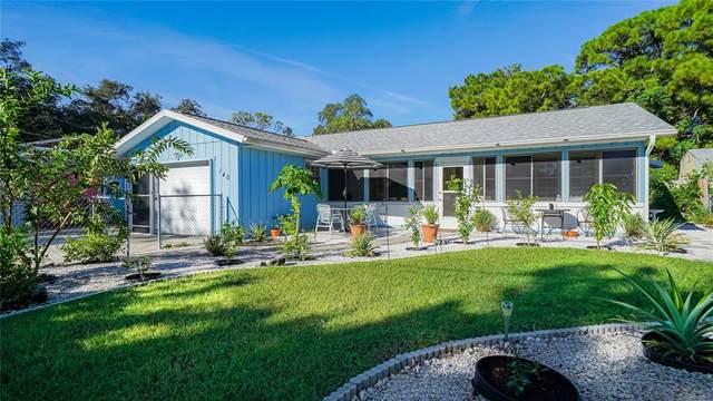 140 Warren Avenue, Englewood, FL 34223 (MLS #C7449680) :: The Heidi Schrock Team
