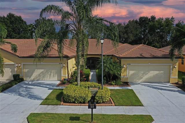 2538 Oswego Drive, North Port, FL 34289 (MLS #C7449703) :: Blue Chip International Realty